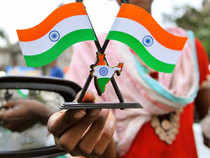 Jana Gana Mana, which was finally chosen as India's national anthem, was written and composed by Tagore himself and shares the status with Vande Mataram which is accorded the status of national song.