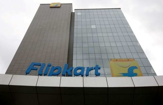 Flipkart missed out on becoming a GST Suvidha Provider on account of low paid-up capital