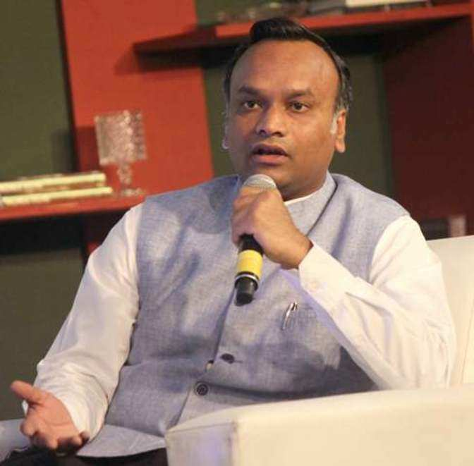 We've funded 61 startups in the last 4 months: Priyank Kharge