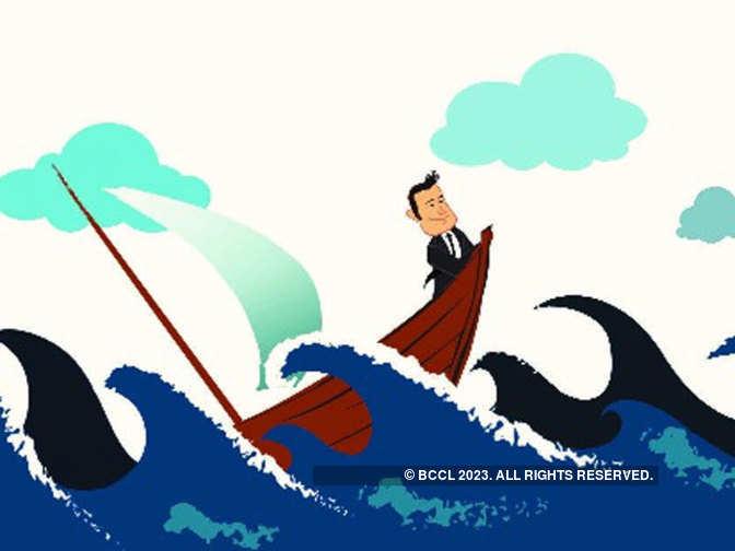 Sensex: VIX climbs above 15, reflects market jitters over ...