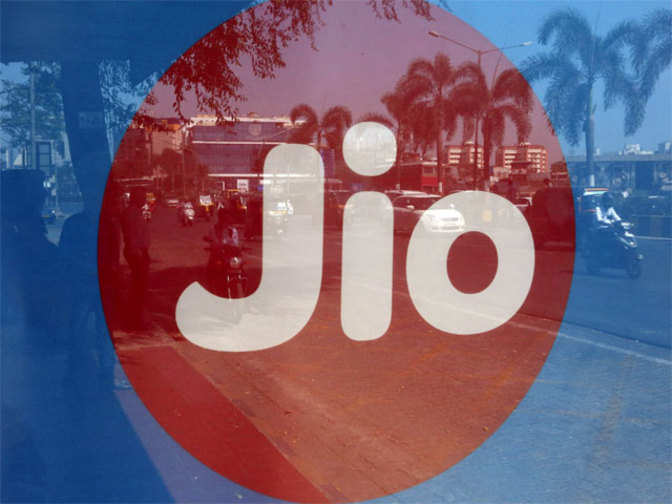 Reliance Jio may offer  part refund for 4G feature phones before 3-year lock-in - Economic Times