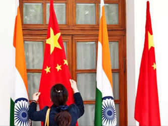 Indian, Chinese troops hold border meeting after Ladakh scuffle