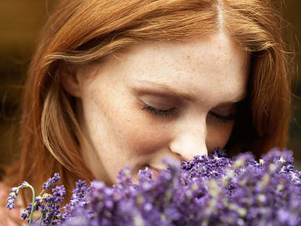 Are you losing your sense of smell? It may be a sign of Alzheimer's