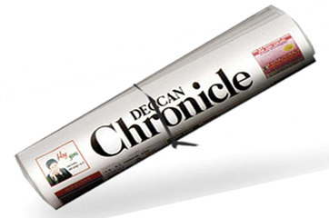 Deccan Chronicle lenders appoint permanent resolution professional