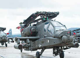 These choppers will help Indian Army make daring assaults