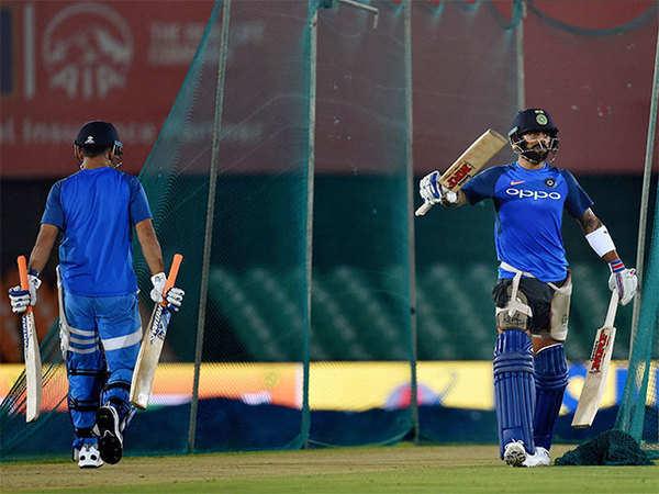 Live Cricket Score: India vs Sri Lanka, first ODI in Dambulla