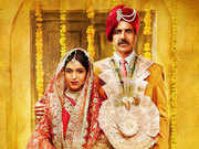 'Toilet: Ek Prem Katha' makes a mark, rakes in over Rs 100 crore