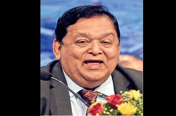 L&T succession well-calibrated, to go smoothly: AM Naik
