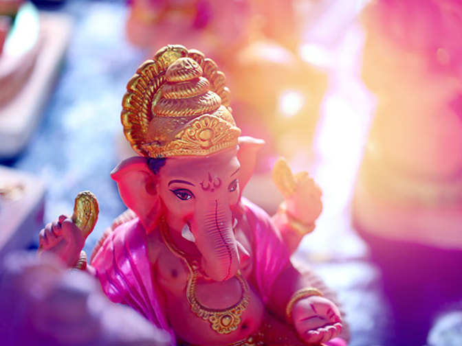 Nine incredible temples to visit this Ganesh Chaturthi - Economic Times