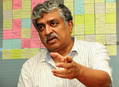 Nandan Nilekani playing critical role in trying to clean up Infosys mess