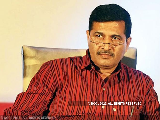 Air India chief Ashwani Lohani to head Railway Board - Economic Times