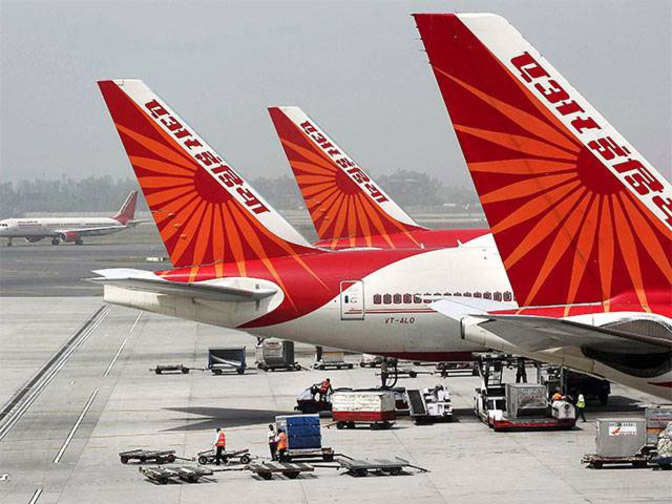 Rajiv Bansal appointed as Air India CMD for 3 months - The Indian Express