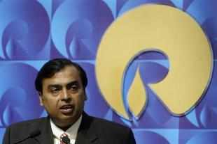 Ambani Brothers: Who owns what? Stock Quote: RIL