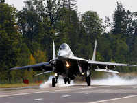 MiG eyes deal to supply military jets to Navy