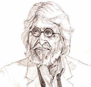 I left India for freedom, and out of fear: Husain