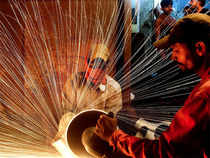 Surge in global steel demand to push up prices at home | The Economic Times