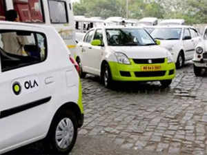 Panel to engage warring online taxi companies, drivers | The Economic Times