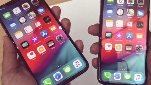 Massive storage, big screen, sleek design and more: Apple's new range of iPhones for every user | The Economic Times
