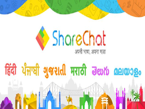 Techmeme: Indian Twitter-like social platform ShareChat, which