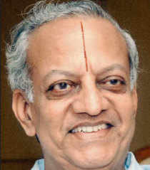 N Gopalaswami, Former Chief Election Commissioner