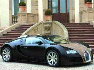 bugatti veyron to hit indian roads at rs 12 crore the. Black Bedroom Furniture Sets. Home Design Ideas