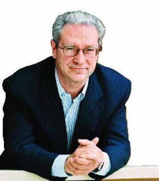 Michael Jensen, professor, Harvard Business School