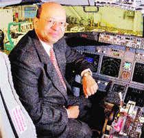 Dinesh Keskar, Head, Boeing India