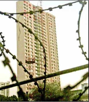 SYMBOL OF CORRUPTION: Adarsh Housing Society