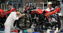 Munjals to buy out Honda's stake for $1 billion