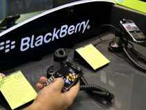 Blackberry maker RIM offers data tapping at its premises in India