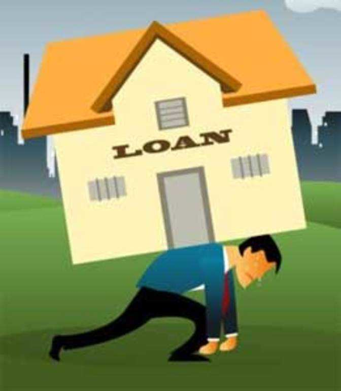 Step up emi facility the economic times for Building a house loan options
