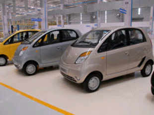 Big Bazaar helps Tata Motors drive Nano sales