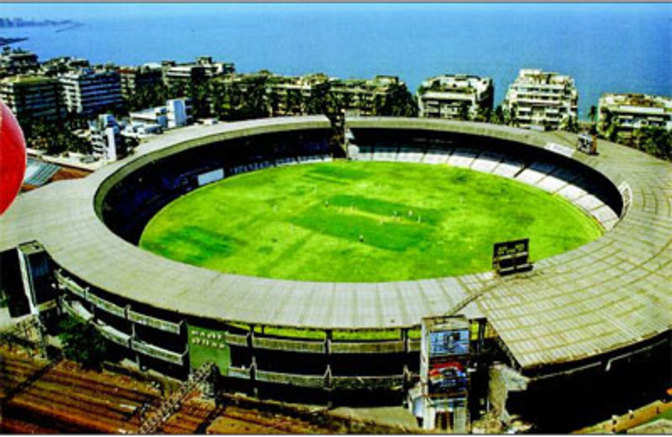 Wankhede Stadium Mumbai: The World Cup 2011 final venue