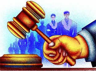 Consumer courts