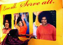 Sathya Sai Baba: His Life & Legacy