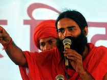 Ramdev threatens armed rebellion, Govt issues stern warning