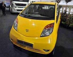 New US standards to boost sales of small car like Tata Nano, Alto, A-Star