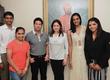 Sachin Tendulkar gifts BMW cars to PV Sindhu, Sakshi Malik, Dipa Karmakar, coach Pullela Gopichand