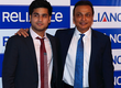 """Introducing son Anmol on board has brought """"tremendous luck"""" to Reliance Capital's shares: Anil Ambani"""