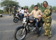 Panic grips Punjab's border residents