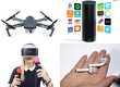 Rewind 2016: Nine innovative technologies that made a mark