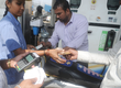 Use plastic money at petrol pumps and get 0.75% cash back within next 3 days