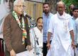 Digvijaya Singh divested of Karnataka & Goa charges, Madhusudan Mistry dropped as AICC General Secretary
