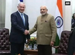 Israeli PM hails Modi's upcoming visit as 'very significant step'