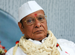 Shankersinh Vaghela not expelled, says Congress hoping he'll work for party