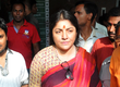 Locket Chatterjee replaces Roopa Ganguly as WB BJP Mahila Morcha president