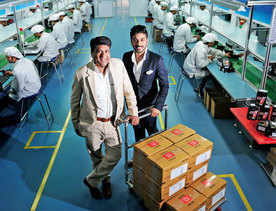Sunday ET | How Intex came to the forefront