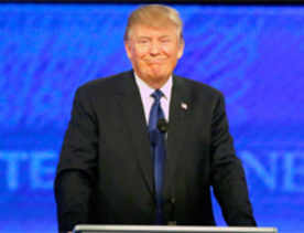 Trumping up Donald: The Indian-American connect