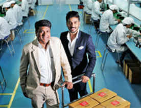 How Intex came to the forefront in India