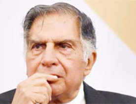 Ratan Tata invests in cancer therapeutic startup